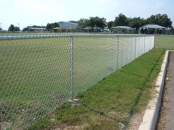 Chain Link Fence Spartanburg SC Installer